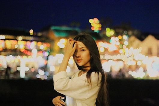"""Vợ sắp cưới Phan Mạnh Quỳnh: Hotgirl có nhan sắc ngọt ngào và đường cong """"đốt mắt"""" người nhìn - Ảnh 9"""