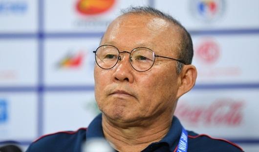 HLV Park Hang-seo muốn trở về cùng tuyển nữ Việt Nam với tư cách 2 nhà vô địch SEA Games - Ảnh 1