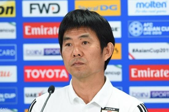 Asian Cup 2019: HLV Nhật Bản tuyên bố đanh thép trước chung kết - Ảnh 2