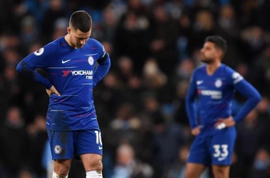 """""""Hủy diệt"""" Chelsea 6-0, Man City chiếm ngôi đầu bảng - Ảnh 3"""