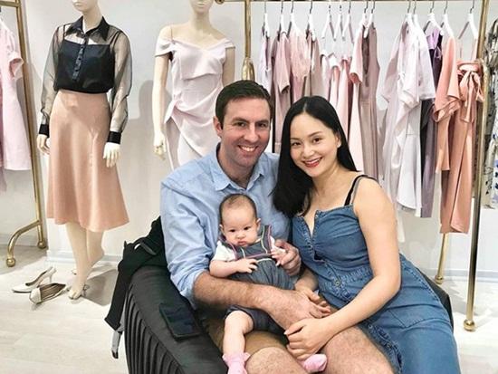 """Điểm danh 10 gia đình sao Việt """"tăng nhân khẩu"""" trong năm 2018 - Ảnh 5"""