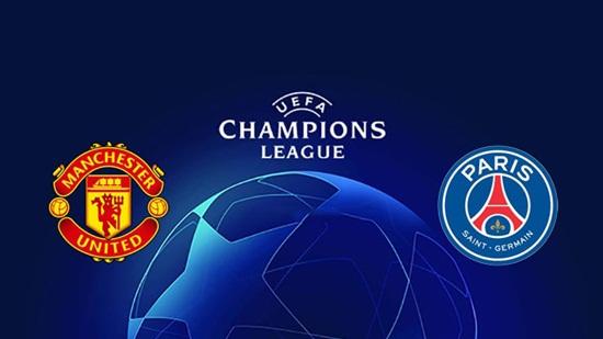 Lịch thi đấu lượt đi vòng 1/8 cúp C1 hôm nay: M.U đại chiến PSG - Ảnh 1