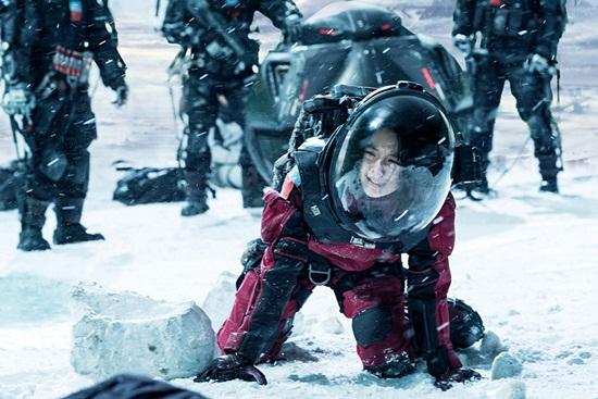 """Ngô Kinh đánh bại Châu Tinh Trì, """"bá chiếm"""" phòng vé xứ Trung - Ảnh 2"""
