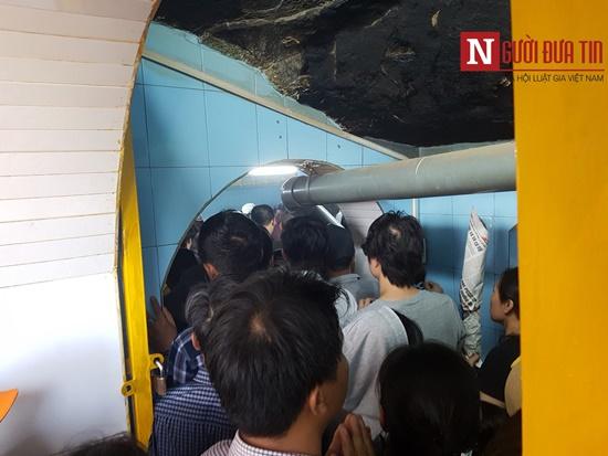 Dòng người đông đúc đổ về viếng lễ chùa Bà Đen ở Tây Ninh - Ảnh 7