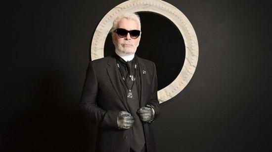"""NTK """"huyền thoại"""" Karl Lagerfeld qua đời, loạt sao thế giới tỏ lòng thương tiếc - Ảnh 1"""