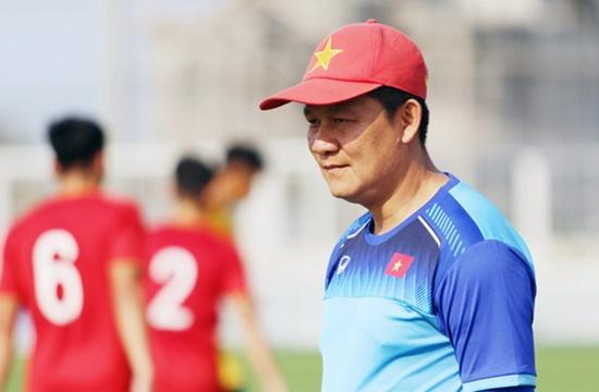 U22 Việt Nam: Toàn đội hy vọng đánh bại Thái Lan, đứng đầu bảng A - Ảnh 1