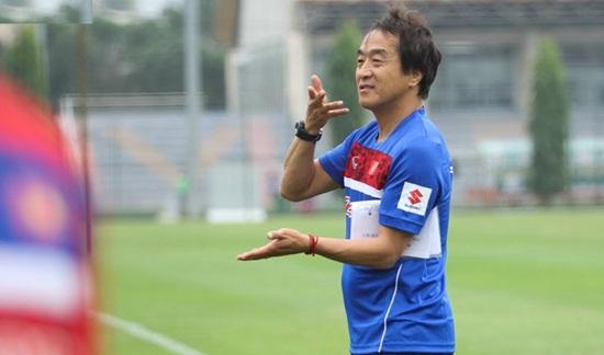 """HLV Park Hang-seo: Tôi ước có thể """"phân thân"""" để dẫn dắt cả 2 đội - Ảnh 2"""