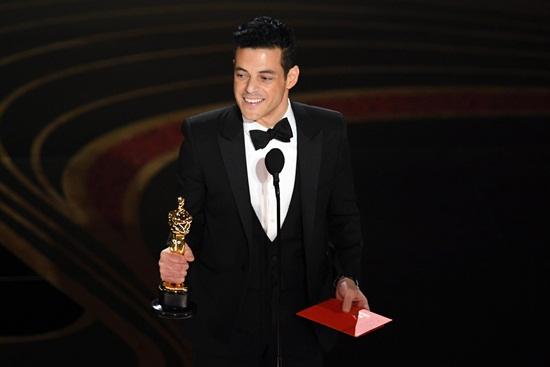 """Oscar 2019: Lady Gaga giành tượng Vàng, """"Black Panther"""" chiếm bộ ba giải thưởng - Ảnh 2"""