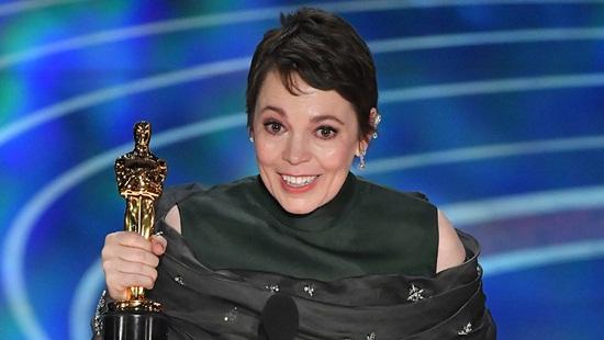"""Oscar 2019: Lady Gaga giành tượng Vàng, """"Black Panther"""" chiếm bộ ba giải thưởng - Ảnh 3"""