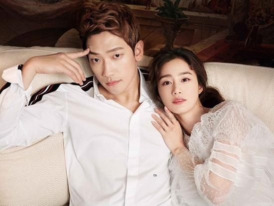Kim Tae Hee mang thai con thứ 2, dự sinh tháng 9/2019 - Ảnh 1