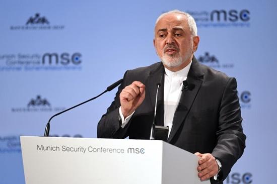 Ngoại trưởng Iran bất ngờ tuyên bố từ chức - Ảnh 1