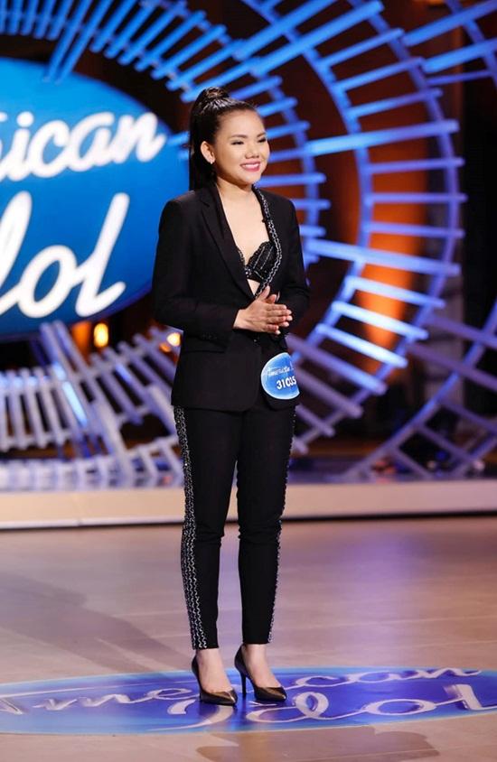 Cô gái Việt duy nhất dự American Idol: Từng là quán quân âm nhạc nhưng mãi chưa nổi tiếng - Ảnh 1