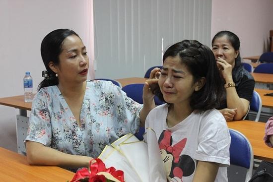 Mai Phương bật khóc chia sẻ về hành trình chống chọi với bệnh ung thư - Ảnh 2
