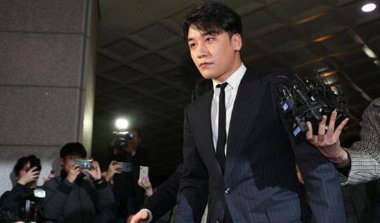 Seungri (Big Bang) vướng scandal chấn động liên quan ma túy, môi giới mại dâm - Ảnh 2