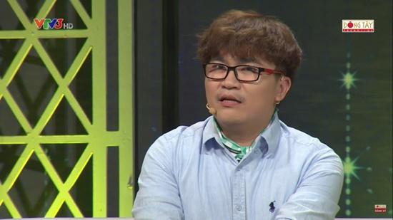 Video: Chia sẻ rớt nước mắt của Trường Giang về ngày Tết không tiền, không dám về quê - Ảnh 1