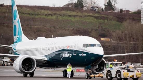 Nhiều nước tạm dừng sử dụng 737 MAX 8, cổ phiếu Boeing rớt giá sau thảm họa ở Ethiopia - Ảnh 2