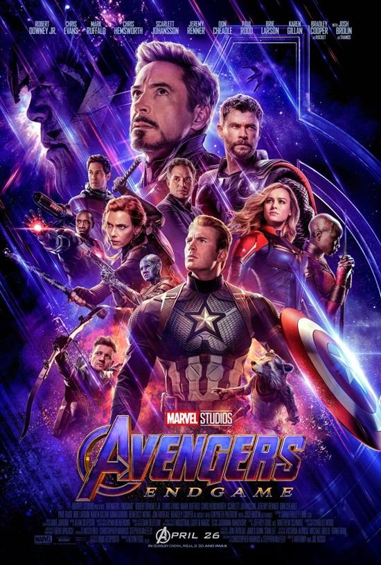 "Trailer ""Avengers: Endgame"": Thor ""dằn mặt"" chị đại Captain Marvel - Ảnh 1"