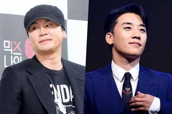 Bê bối tình dục của Seungri khiến Chủ tịch YG - Yang Hyun Suk bị khiếu kiện - Ảnh 1
