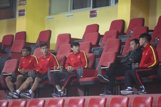 """U23 Việt Nam trút """"mưa bàn thắng"""" trước vòng loại U23 châu Á - Ảnh 1"""