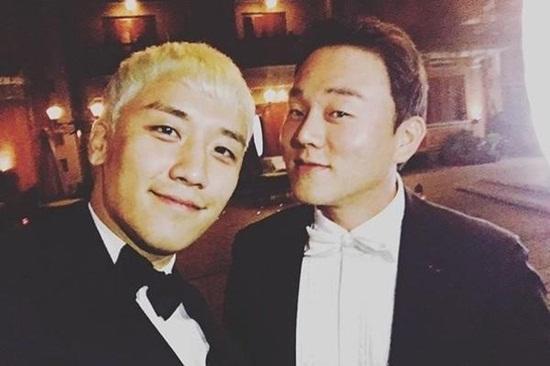 Người đẹp xứ Hàn Park Han Byul xin lỗi vì chồng liên quan bê bối mại dâm của Seungri - Ảnh 1