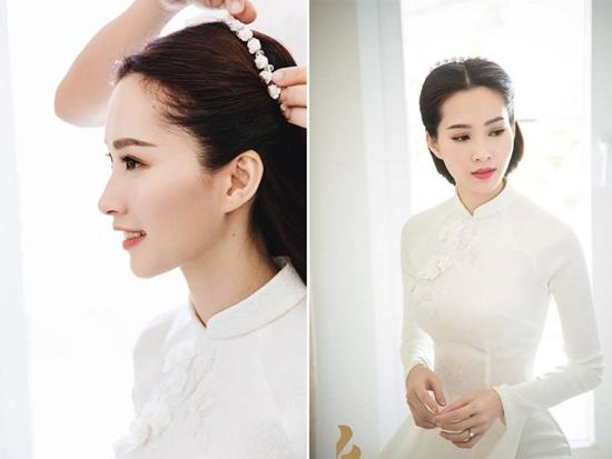 """Hình ảnh mới nhất thể hiện """"nhan sắc mặn mà"""" của hoa hậu Đặng Thu Thảo - Ảnh 10"""