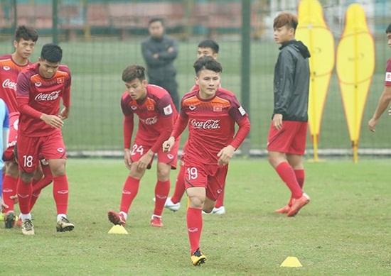 U23 Việt Nam - U23 Brunei: Trận mở màn quan trọng khẳng định bản lĩnh đội trẻ - Ảnh 1