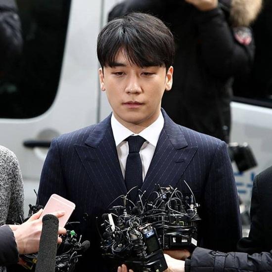 Scandal của Seungri khiến sao gạo cội xứ Hàn phẫn nộ lên tiếng - Ảnh 2