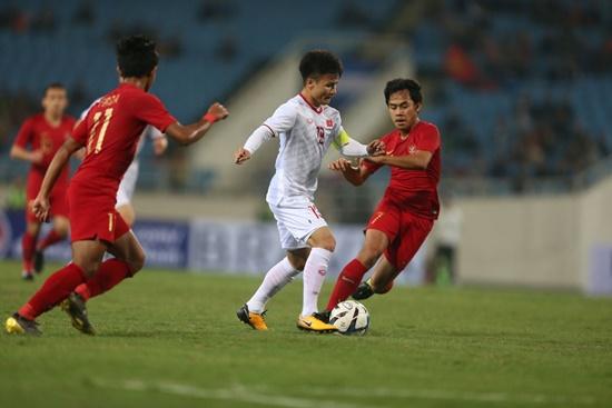 Báo châu Á: U23 Việt Nam chiến thắng xứng đáng, Việt Hưng xuất sắc nhất trận - Ảnh 1