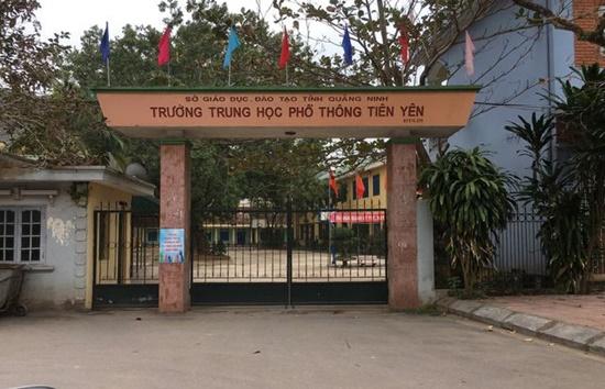 Tin tức thời sự 24h mới nhất ngày 26/3/2019: 600 học sinh Quảng Ninh nghỉ học vì sợ chuyển trường - Ảnh 3