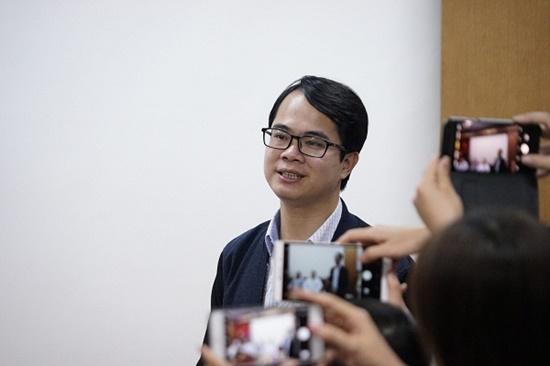 Bệnh viên Bạch Mai: Phát ngôn của bác sĩ Phong không đại diện cho ngành y - Ảnh 1