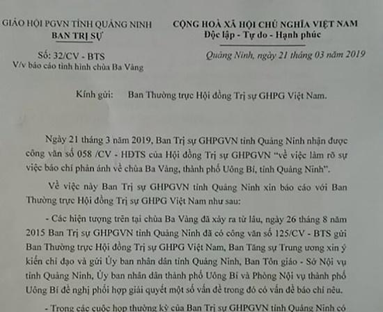 Tin tức thời sự 24h mới nhất ngày 26/3/2019: 600 học sinh Quảng Ninh nghỉ học vì sợ chuyển trường - Ảnh 2