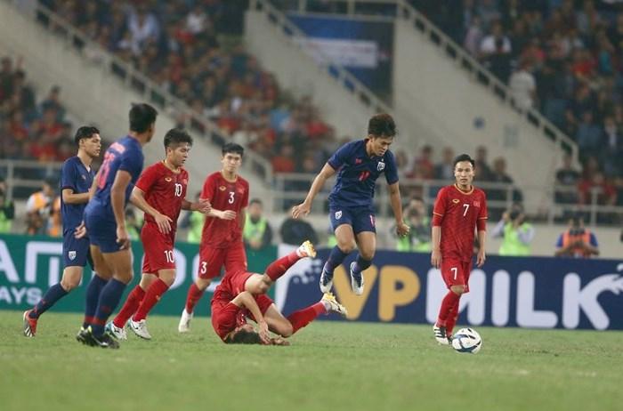 HLV U23 Thái Lan nói gì sau trận thua tệ hại của các học trò? - Ảnh 1
