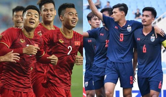 Lịch thi đấu, tường thuật trực tiếp U23 Việt Nam vs U23 Thái Lan hôm nay (26/3) - Ảnh 1