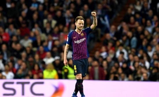Thua siêu kinh điển, Real hết cơ hội vô địch La Liga - Ảnh 2