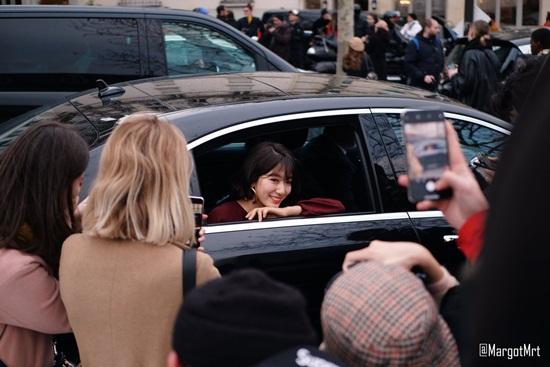 Ảnh sự kiện đẹp như chụp họa báo, Park Shin Hye đang ở đỉnh cao nhan sắc - Ảnh 7
