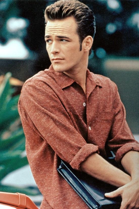 """Tài tử """"Beverly Hills, 90210"""" Luke Perry qua đời vì đột quỵ - Ảnh 2"""