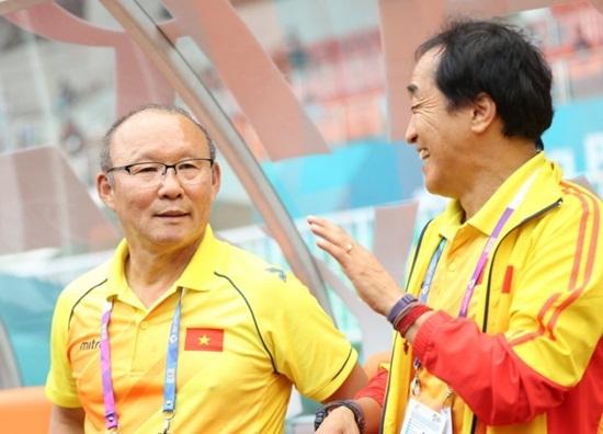 Những điều kiện khiến HLV Park Hang-seo bất ngờ đồng ý dẫn dắt U22 Việt Nam dự SEA Games 30 - Ảnh 1