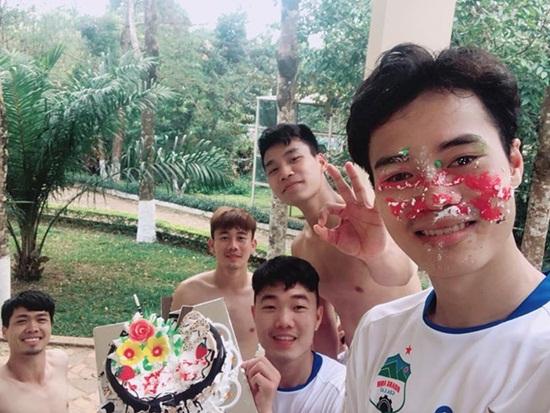 """Đúng ngày sinh nhật Văn Toàn, Xuân Trường công khai """"tâm thư tố khổ"""" của đàn em - Ảnh 5"""