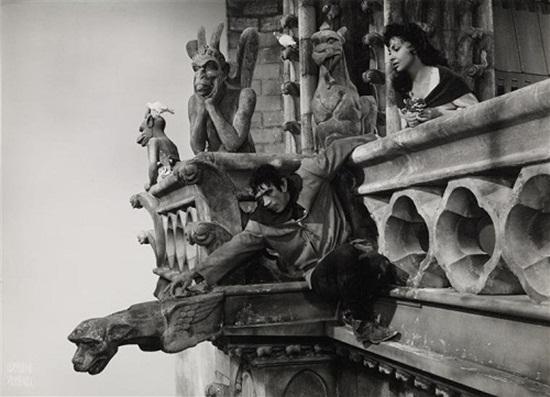 Nhà thờ Đức Bà Paris và những lần xuất hiện ấn tượng trên màn ảnh - Ảnh 1