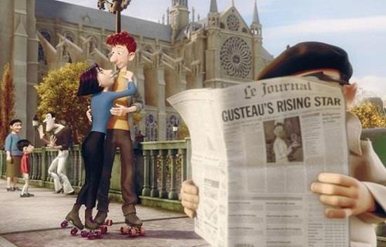 Nhà thờ Đức Bà Paris và những lần xuất hiện ấn tượng trên màn ảnh - Ảnh 5