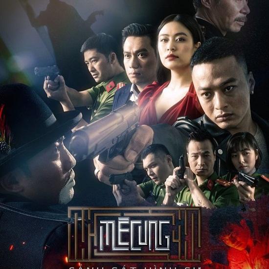 """Trở lại màn ảnh sau 12 năm, Hoàng Thùy Linh bị """"ngợp"""" khi đóng cảnh yêu đương với Hồng Đăng - Ảnh 2"""