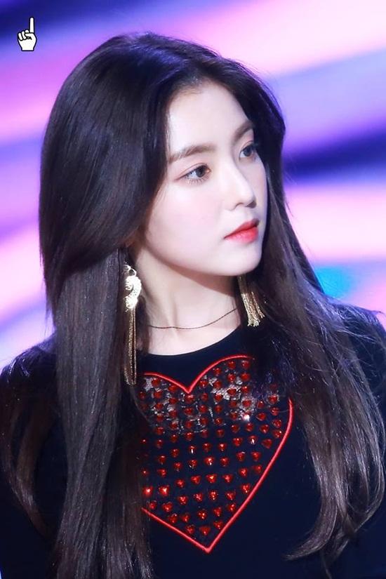 Top 3 nữ thần tượng sở hữu nhan sắc hàng đầu Kpop - Ảnh 1