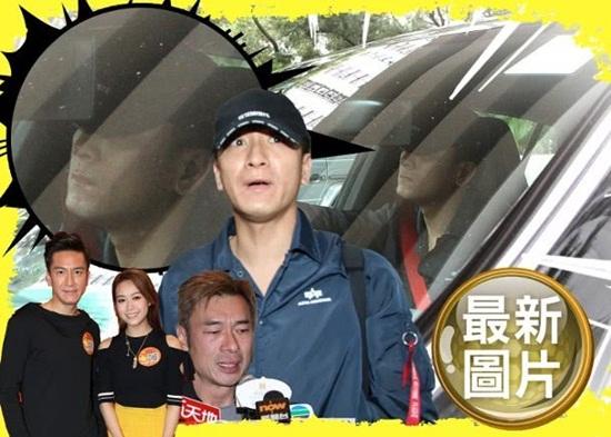 """Scandal ngoại tình chưa qua, Á hậu Hong Kong bị tố """"đưa nhiều đàn ông khác nhau về nhà"""" - Ảnh 1"""