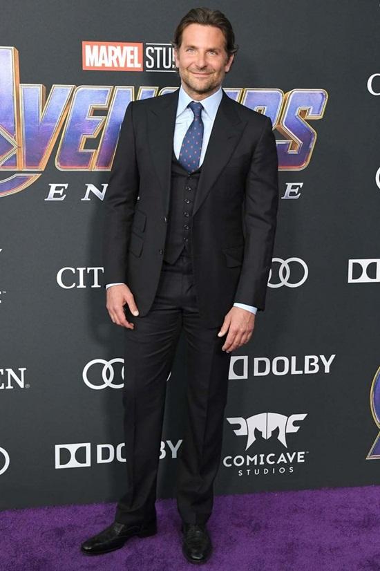 """Dàn siêu anh hùng quyền lực trên thảm tím """"Avengers: Endgame"""" - Ảnh 15"""
