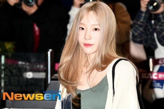 """Loạt ảnh mới nhất chứng minh Taeyeon là """"tiên nữ"""" đích thực của Kpop - Ảnh 8"""