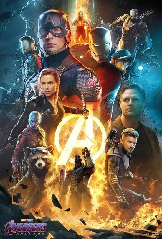 """Những review đầu tiên về """"Avengers: Endgame"""": Thiên anh hùng ca chứa đựng nụ cười và nước mắt - Ảnh 1"""