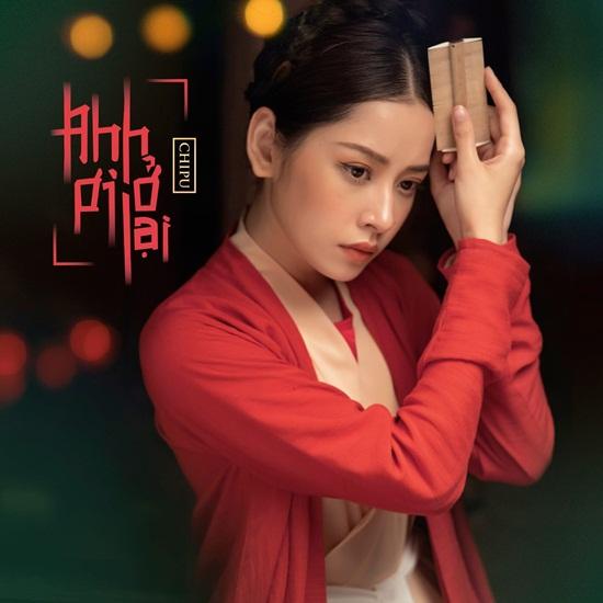 """Chi Pu vào vai Cám trong MV """"Anh ơi ở lại"""", được khen ngợi về diễn xuất lẫn giọng hát - Ảnh 1"""