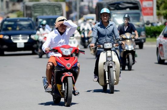 Thời tiết ngày 24/4: Bắc - Trung Bộ nắng nóng gay gắt, có nơi trên 39 độ - Ảnh 1