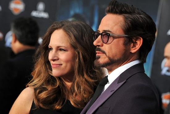 """""""Iron Man"""" Robert Downey Jr. - gã trai hư nghiện ngập đến siêu anh hùng được yêu mến nhất Marvel - Ảnh 5"""