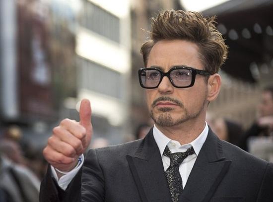 """""""Iron Man"""" Robert Downey Jr. - gã trai hư nghiện ngập đến siêu anh hùng được yêu mến nhất Marvel - Ảnh 7"""